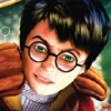 Harry Potter: Quidditch World Cup (GCN) game cover art