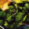 The Incredible Hulk: Ultimate Destruction artwork
