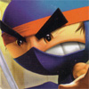 I-Ninja (GameCube) artwork