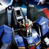Kidou Senshi Gundam: Gundam vs. Z Gundam (GCN) game cover art
