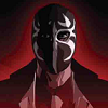 Killer 7 (GCN) game cover art