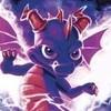 The Legend of Spyro: A New Beginning artwork