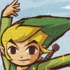 The Legend of Zelda: The Wind Waker (GameCube) artwork