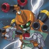 Medabots: Infinity (GCN) game cover art