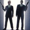 Men in Black II: Alien Escape (GCN) game cover art