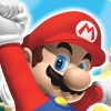 Mario Party 7 (GCN) game cover art