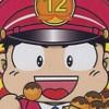 Momotarou Dentetsu 12 (GCN) game cover art