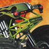 Monster Jam: Maximum Destruction artwork