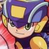 Mega Man Network Transmission (GameCube)