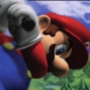 Mario Golf: Toadstool Tour (GCN) game cover art
