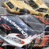 NASCAR 2005: Chase for the Cup artwork