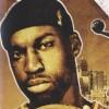 NBA Street V3 (GCN) game cover art