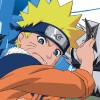 Naruto: Clash of Ninja (GCN) game cover art