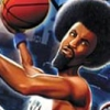 NBA Street artwork