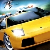 Need for Speed: Hot Pursuit 2 (GCN) game cover art