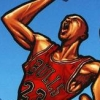 NBA Street Vol. 2 (GCN) game cover art
