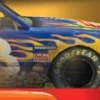 NASCAR: Dirt to Daytona (GCN) game cover art