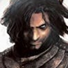 Prince of Persia: Warrior Within (GCN) game cover art