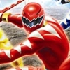 Power Rangers: Dino Thunder (GCN) game cover art