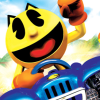 Pac-Man World Rally (GCN) game cover art