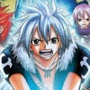 Rave Master (GCN) game cover art