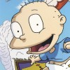 Rugrats: Royal Ransom artwork