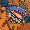 Rocket Power: Beach Bandits artwork