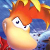 Rayman 3: Hoodlum Havoc (GCN) game cover art
