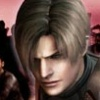 Resident Evil 4 (GameCube) artwork
