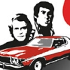Starsky & Hutch artwork