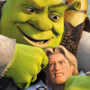 Shrek SuperSlam artwork