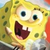 SpongeBob SquarePants: Creature from the Krusty Krab (GCN) game cover art
