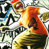 SSX On Tour (GCN) game cover art
