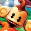 Super Monkey Ball Adventure (GCN) game cover art