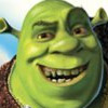 Shrek Extra Large (GCN) game cover art