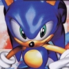 Sonic Adventure DX: Director's Cut (GCN) game cover art