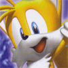 Sonic Heroes (GCN) game cover art