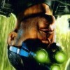 Tom Clancy's Splinter Cell: Chaos Theory (GCN) game cover art