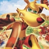 Ty the Tasmanian Tiger 2: Bush Rescue artwork