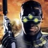 Tom Clancy's Splinter Cell: Pandora Tomorrow (GCN) game cover art