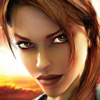 Tomb Raider: Legend (GCN) game cover art