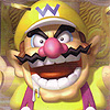Wario World artwork