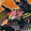 Zoids Vs. III artwork