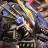 Zoids: Full Metal Crash artwork