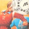 '96 Zengoku Koukou Soccer Senshuken artwork