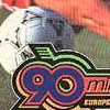 90 Minutes: European Prime Goal (SNES) game cover art