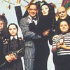 The Addams Family artwork