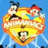 Animaniacs artwork