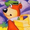 The Adventures of Yogi Bear (SNES) game cover art