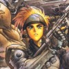 Appleseed artwork